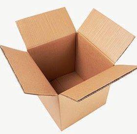 Коробки из гофрокартона любого размера