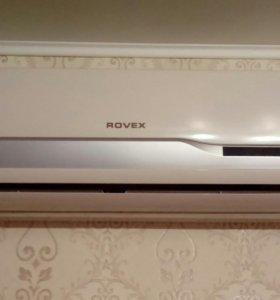 Сплит системы rovex