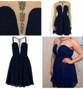 Платье от бренда Little Mistress
