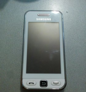 Samsung s5230 на запчасти
