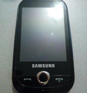 Samsung S3650 на запчасти