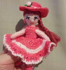 Куколка Люся