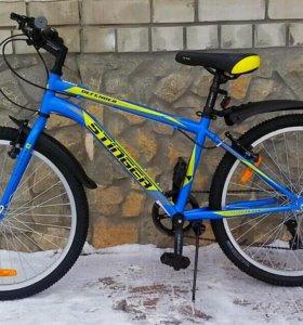 "Велосипед Stinger Defender 24"""