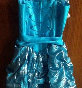 Выпускное платье для девочки