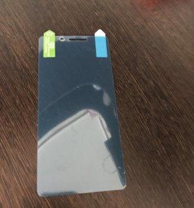 Пленка на Xiaomi Redmi 4