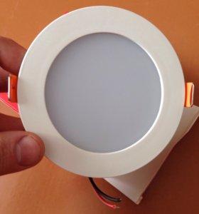 Светодиодный светильник ПВХ в наличии и на заказ!