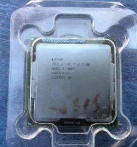 Процессор intel Core i3-2100 сокет 1155