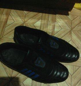 Кроссовки, размер 43