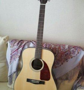 Акустическая гитара Fender CD-280S