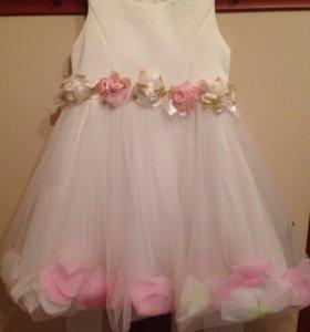 Рр 98 Платье