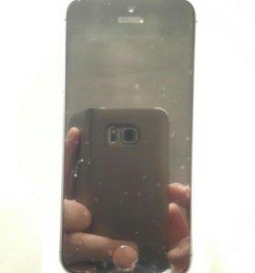 НОВЫЙ Iphone 5 s 32 гб