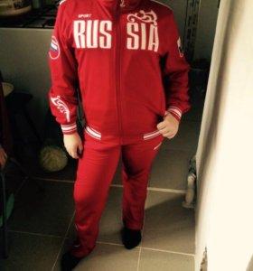 Детский костюм Russia