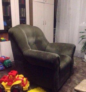 кресло,