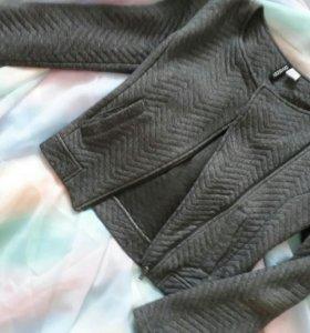 Курточка новая h&m