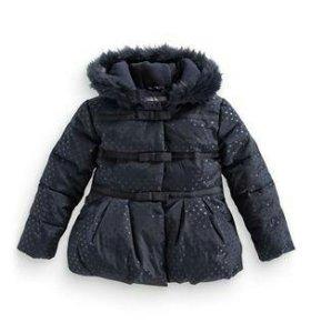 Куртка next 98см