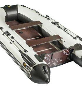 Лодка ПВХ 3200 под мотор