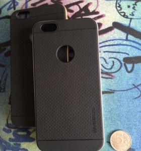 Чехлы на iPhone 6+ /6s+