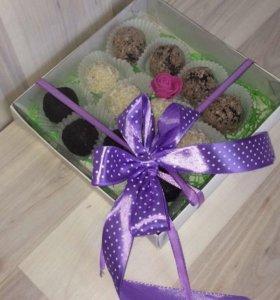 Конфеты в подарок 🎁