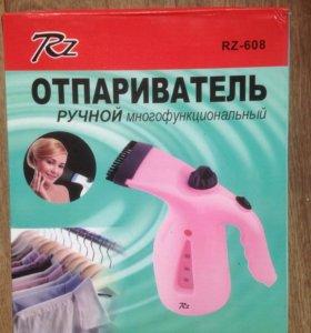Отпариватель ручной