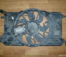 Диффузор Мазда 3 бк Форд фокус 2