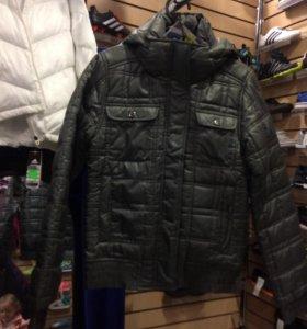 Куртка, reebok