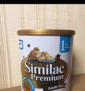 Детская смесь Similac 0-6 мес