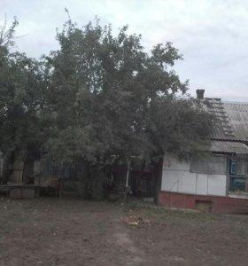 Жилой Дом .  Краснослободск Волгоградская обл.