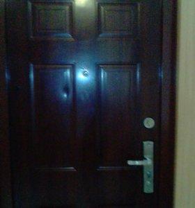 Дверь входная тел.89025705178