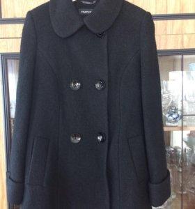 Пальто разлетайка