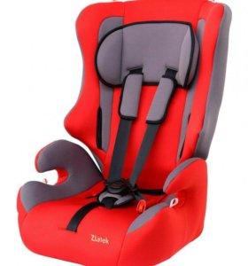 Детское автомобильное кресло Zlatek Atlantic