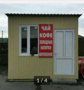 Киоск-Будка