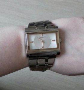Часы Casio мужские