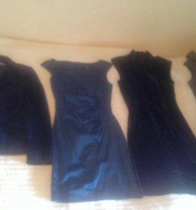 Пакет одежды р.42-44(s)