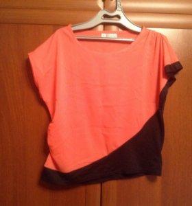 Блуза р.48 новая