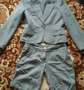 костюм NAF NAF