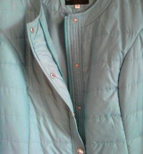 Куртка-женская