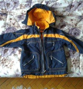 Курточка / Куртка