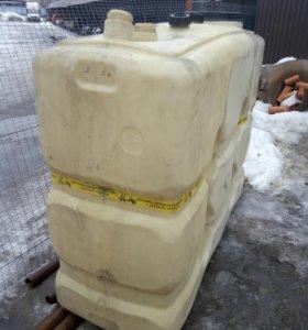 Бак 1,5 куб.м.для дизельного топлива