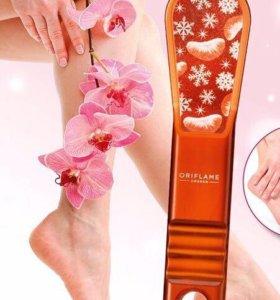 Шлифовальная пилка для ног орифлейм