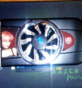 Видеокарта Sapphire Radeon HD 5770.