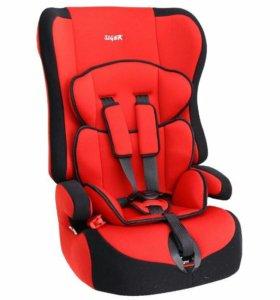 Детское автомобильное кресло Siger Praim