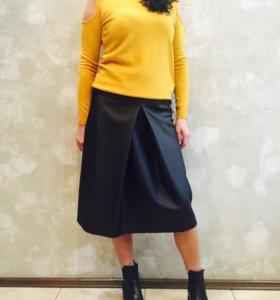 Стильный юбки Италия м