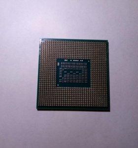 Процессор Intel core i7 3630QM 2.40 ггц