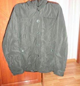 Продам курточку-пиджак р.46