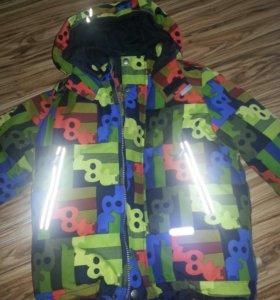 Куртка Kerry зимняя