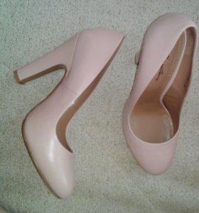Туфли Corsocomo новые
