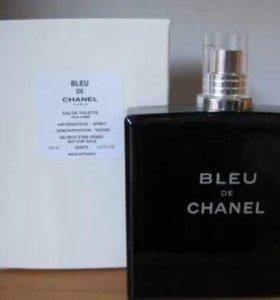 Парфюмированная вода Bleu de chanel
