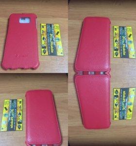Чехлы Samsung S6 EDGE