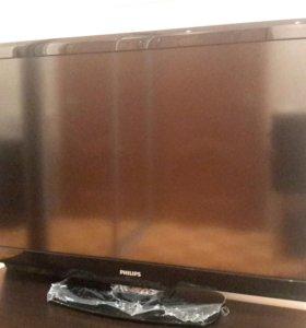 Телевизор Philips 42FL3605/60