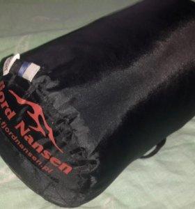 Спальный мешок новый